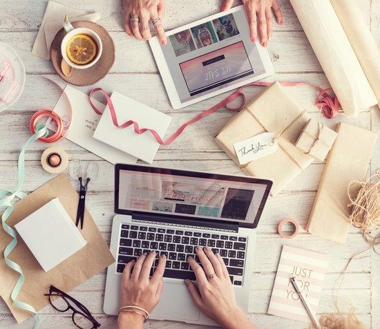 Three Reasons Having a Website Is Important