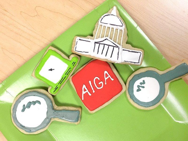 AIGA Wisconsin Madison Design Hunt