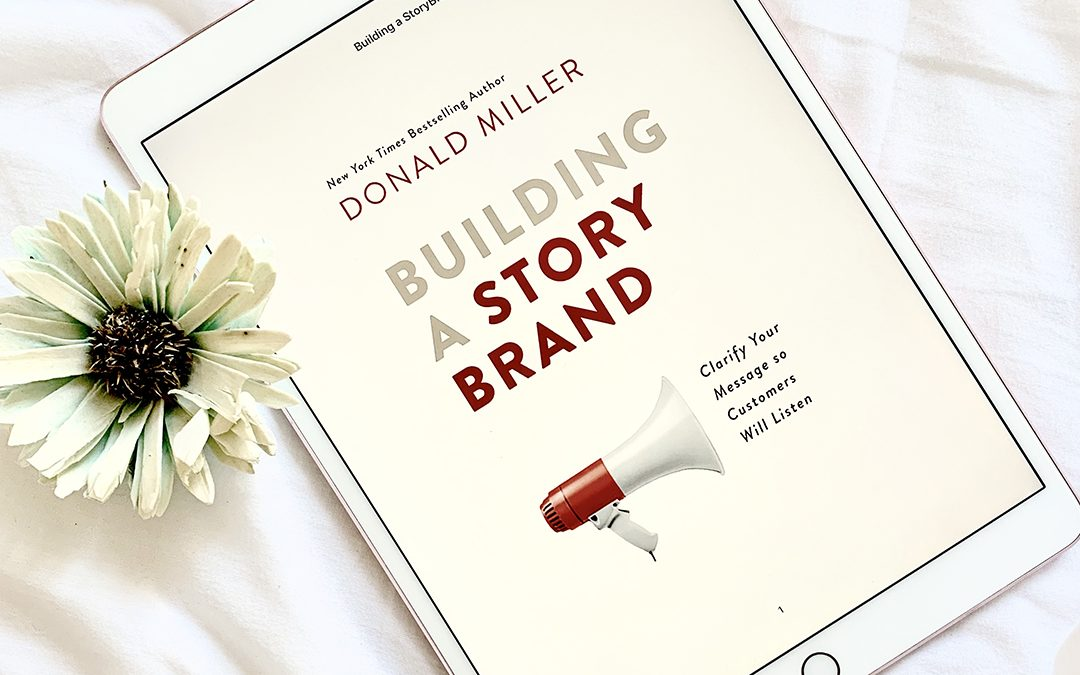 Five impactful business reads