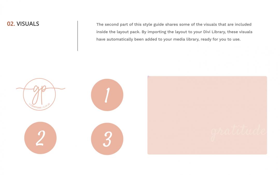 Design systems help make websites more cohesive