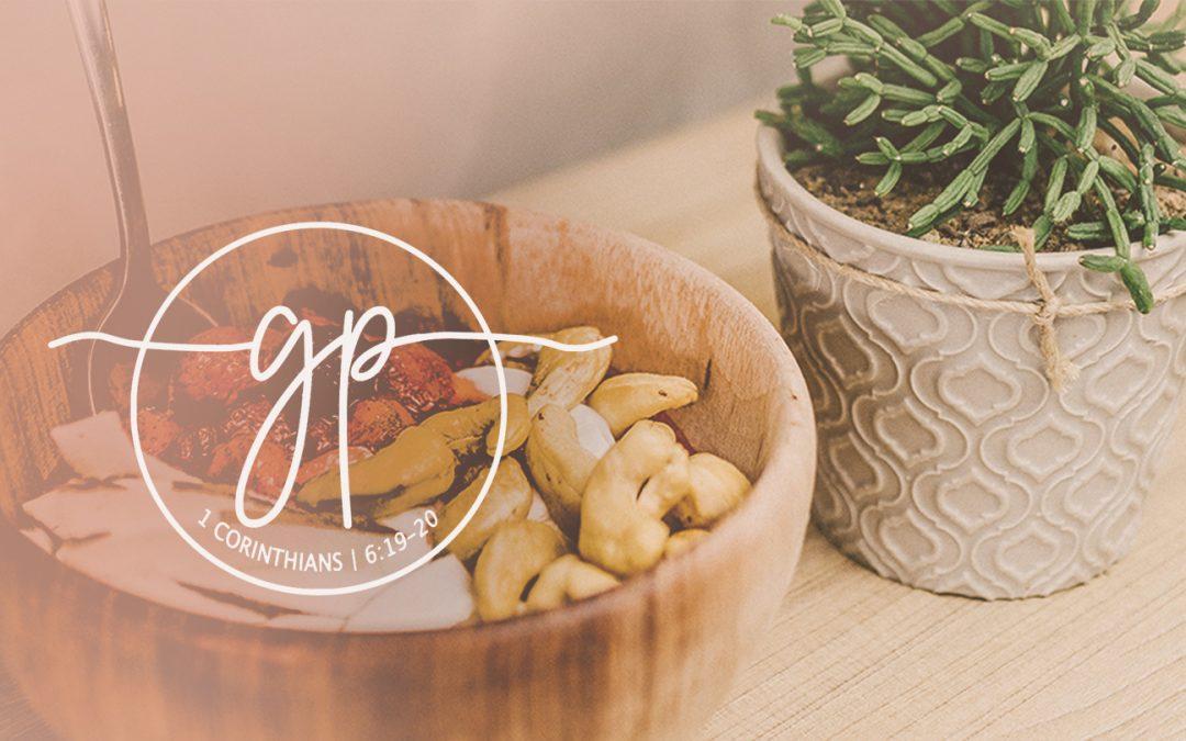 Grateful Plates Educates + Inspires Healthy Living