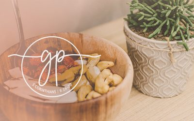 Grateful Plates Educates + Inspires Healthy Living
